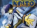 【KAITO】 宇宙の王者!ゴッドマーズ / 樋浦一帆