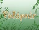【NNI】Vidopnir【オリジナル曲】