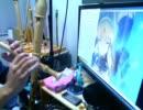 Fate/Zero OP【oath sign】をリコーダーで吹いてみた