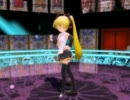 04【MMD】Yellow ~らぶ式ちびネル~
