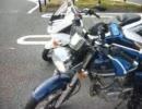 【ニコニコ動画】【ST250】バイクで 阿蘇に 行ってきた【ツーリング】を解析してみた