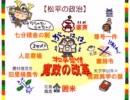 【ニコニコ動画】日本史4話 江戸8~12代(~1840年)byWEB玉塾を解析してみた