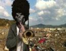 ニコニコのラッパ吹き17人が、被災地に向けて演奏してみた。