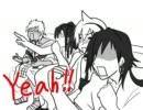 【手描き】スケベ!【マギ】 thumbnail