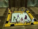 【MMD】BSR48なので、16人で足軽ダンス(フル)【戦国BASARA】