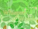 【ニコニコ動画】【NNI】Whisper of Woods【オリジナル曲】を解析してみた