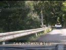 【ニコニコ動画】【酷道ラリー】国道265号線 その9を解析してみた