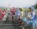 【FSW】初音ミクとコスプレ軍団でレースしてみた【ママチャリGP】 thumbnail