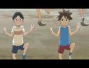 侵略!?イカ娘 第3話「散歩しなイカ?」「体操しなイカ?」「助けなイカ?」