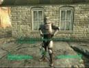 目指せ天然ヌカパンチ! Fallout3字幕プレイ・本編その64