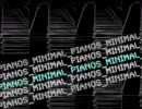 【ニコニコ動画】[ピアノ10台でミニマルミュージック作ってみた]minimal_pianosを解析してみた