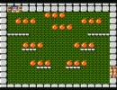 NES マイティボンジャック / Mighty Bomb Jack in 10:25