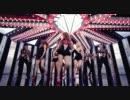 【ニコニコ動画】[K-POP] Secret - MOVE (Love is MOVE) (MV/HD) (和訳付)を解析してみた
