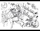 【初音ミク】Halloween Princess【オリジナル】 thumbnail