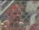【ニコニコ動画】【WWE】(TabooTuesday2005)金網戦/ リック・フレアー vs HHH 2/2【プロレス】を解析してみた