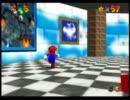 も一度マリオをヒーローに!【スーパーマリオ64実況プレイ】 PART18 thumbnail