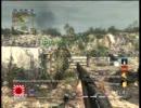 Xbox360 COD WAW 枯れた声で実況プレイ~MW3に向けて・・~