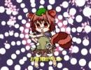 【ニコニコ動画】【東方】たんたんたぬきのぽんぽこ十番勝負!/しすぷれ【PV】を解析してみた