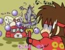 【手書き】大谷戦車【BASARA】 thumbnail