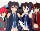 【UTAUオリジナル】生放送が始まりますよ