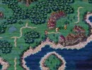 クロノトリガー 中世(A.D.600)  風の憧憬