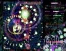 東方神霊廟 Lunatic 霊夢 Stage4~5 ノーミスノーボムノートランスフルスペカ