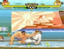 【MUGEN】SUMOU対JUDO浴場の大決戦トーナメント