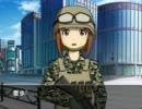 【ニコニコ動画】【孕M@s番外編】 雪歩のとてとて福岡戦記1 【架空戦記】を解析してみた