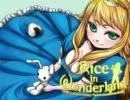 【アイドルマスター】0911P 2周年記念合作 - Rice in Wonderland -