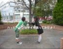 【れーと】ハッピーシンセサイザ踊ってみ