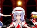 【東方MMD】紅魔館ロビー風ステージVer 2.5【ステージ配布あり】