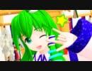 ままま式早苗で恋はきっと急上昇☆ thumbnail