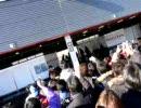 Honda Racing Thanks Day 2007 ~RA107 暖気中~