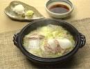 白菜と豚肉の重ね煮【鍋:レシピ大百科】