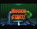 UMVC3 バージルミッション動画