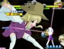 【MUGEN】東方キャラクター別対抗トーナメントpart123