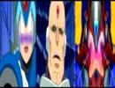 皿割りクイーンに萌えるシグマ様 (69マンX ゼERO)