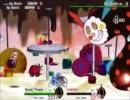 まどマギACTゲーム「グリーフシンドローム」友人と実況プレイpart1