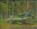 【ニコニコ動画】スウェーデン IFV 「CV90」を解析してみた