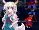 【MUGEN】東方キャラクター別対抗トーナメントpart124