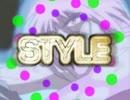 【音ゲーMAD】 style 【手描きKYM】