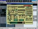 【ニコニコ動画】【synth1講座】効果音のつくりかた2【実践編7】を解析してみた