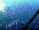 【ニコニコ動画】rainy 【NNIオリジナル曲】を解析してみた