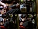 【ニコニコ動画】【サガフロンティア】Battle#1を弾いてみた【ギター】を解析してみた