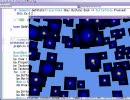 【ニコニコ動画】1曲終わるまでにプログラムを打ってみた その9 XNAで雪を解析してみた