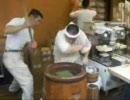 【ニコニコ動画】【ゆっくり】中谷堂 高速餅つき【搗いていってね!】を解析してみた