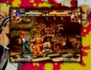 KOF94ネオジオステーションサンプルmatch