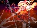 【東方ニコカラ】Grip&Break down!!【off vocal】