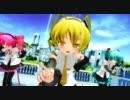 18【MMD】メランコリック C.S.Portリアレンジ ~らぶ式ちびCMYトリオ