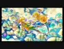 【ニコニコ動画】【鏡音リン・レン】スカイフィッシュ【オリジナル】を解析してみた